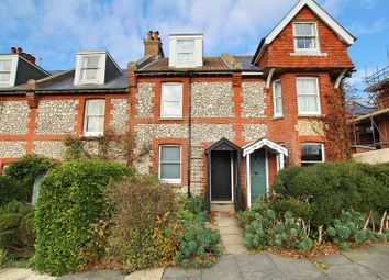 Thumbnail 3 bed cottage to rent in Court Ord Road, Rottingdean, Brighton