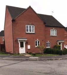 Thumbnail 2 bed semi-detached house for sale in Victoria Gardens, Wokingham, Berkshire