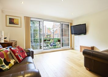 Thumbnail 4 bed block of flats to rent in Elephant Lane, London