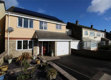 Thumbnail 3 bed country house for sale in Alpine Close, Paulton, Bristol