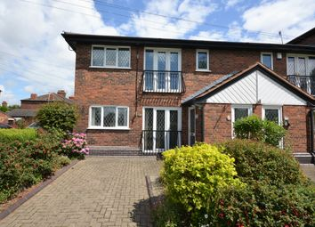 1 bed flat for sale in Moreton Parade, Wolstanton, Newcastle ST5
