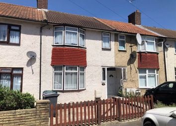 Thumbnail 2 bed terraced house for sale in Milling Road, Burnt Oak, Middlesex