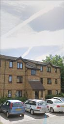 Thumbnail 1 bed flat for sale in Overton Drive, Chadwell Heath