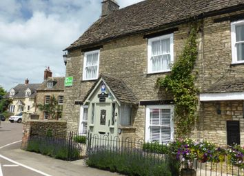 Thumbnail 4 bed semi-detached house for sale in High Street, Sherston, Malmesbury