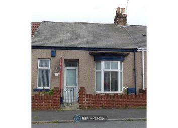 Thumbnail 2 bed terraced house to rent in Aiskell Street, Sunderland