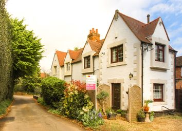Thumbnail 2 bedroom property for sale in Woburn Lane, Aspley Guise, Milton Keynes