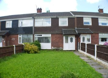 Thumbnail 3 bedroom terraced house for sale in Honister Walk, Liverpool