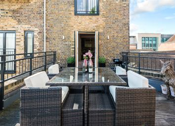 Thumbnail 2 bed flat for sale in Peascod House, 1 Peascod Place, Windsor, Berkshire