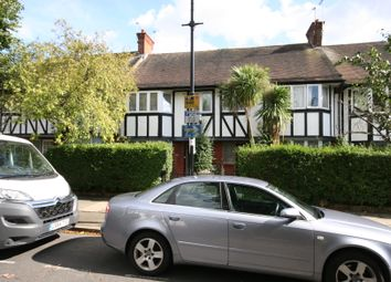 Thumbnail 3 bed terraced house to rent in Tudor Gardens, London