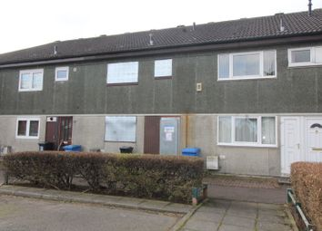 Thumbnail Terraced house for sale in Katherine Street, Livingston, West Lothian