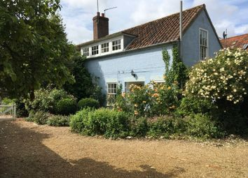 Thumbnail 3 bed cottage for sale in Polstede Place, North Street, Burnham Market, King's Lynn