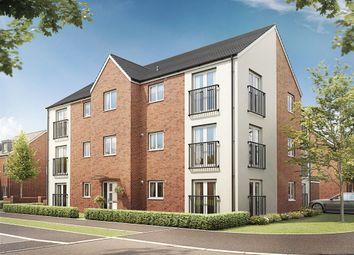 "1 bed flat for sale in ""Apartments "" at ""Apartments "" At Newlands Drive, Grove, Wantage OX12"