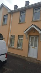 Thumbnail 3 bed terraced house for sale in 11 Marine View, Bundoran, Donegal