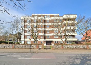 Thumbnail 2 bed flat for sale in Heene Road, Worthing