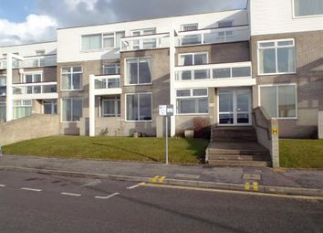 Thumbnail 3 bed flat for sale in Quantock Court, South Esplanade, Burnham On Sea