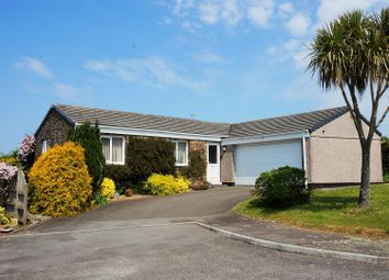 Thumbnail 3 bed detached bungalow for sale in Beneathway, Dobwalls, Liskeard