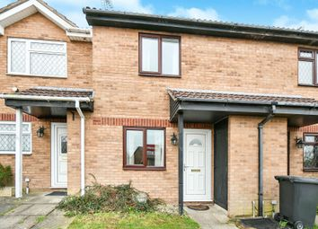 Thumbnail 2 bedroom terraced house for sale in Ramsthorn Close, Swindon