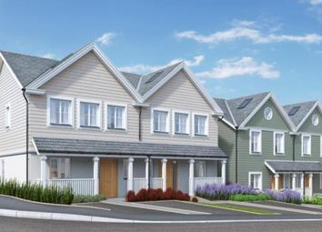 Thumbnail 2 bed semi-detached house for sale in Polpennic Drive, Padstow