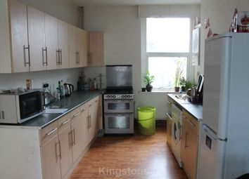 Thumbnail 3 bed flat to rent in City Road, Roath, Cardiff