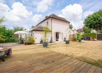 Thumbnail 3 bed semi-detached house for sale in Ryder Way, Ickleford, Hitchin