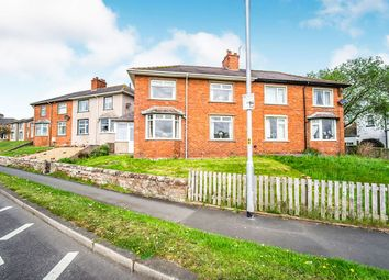 4 bed semi-detached house for sale in Skiddaw View, Wigton, Cumbria CA7