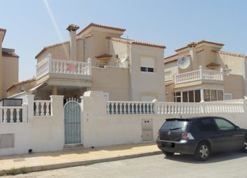 Thumbnail 3 bed villa for sale in San Miguel De Salinas, Valencia, Spain