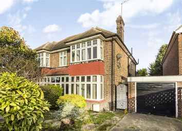Thumbnail 4 bed property to rent in Valleyfield Road, London