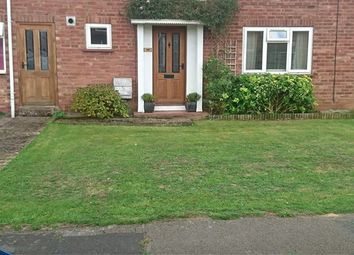Thumbnail 3 bed terraced house for sale in Farleigh Road, Pershore