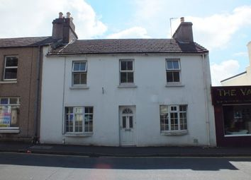 Thumbnail 3 bed end terrace house for sale in Summerhill Road, Onchan, Isle Of Man