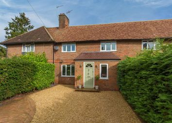 Thumbnail 3 bed terraced house for sale in Plantation Way, Amersham, Buckinghamshire