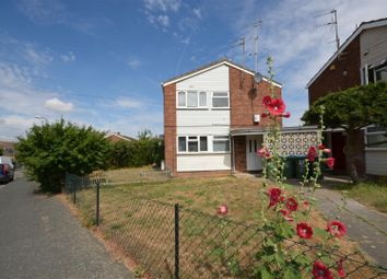 Thumbnail 1 bed maisonette for sale in Bryanston Avenue, Aylesbury
