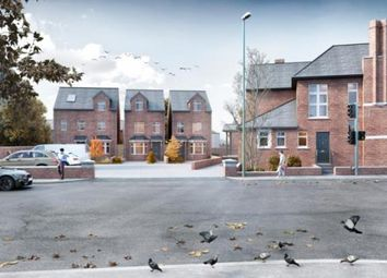 Thumbnail 4 bed detached house for sale in Portchester Road, Mapperley, Nottingham