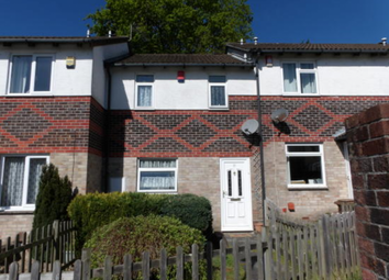 2 bed terraced house to rent in Warwick Orchard Close, Honicknowle, Plymouth PL5