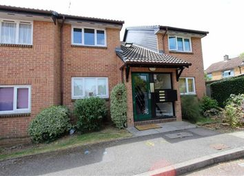 Thumbnail 1 bed flat to rent in Hereward Green, Loughton, Essex