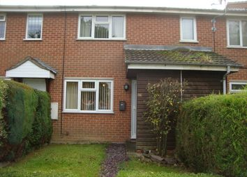 Thumbnail 2 bedroom terraced house for sale in Fairfield Crescent, Newhall
