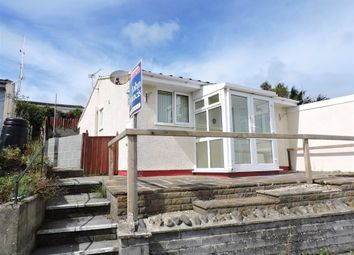 Thumbnail 2 bedroom semi-detached bungalow for sale in Seaview Crescent, Goodwick