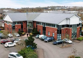 Thumbnail Office to let in 510 Bristol Business Park, Bristol