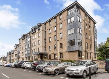 Thumbnail 2 bed flat for sale in 6/24 Roseburn Drive, Roseburn, Edinburgh