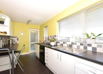 Thumbnail 4 bed bungalow for sale in East Langdon Road, Guston, Dover, Kent