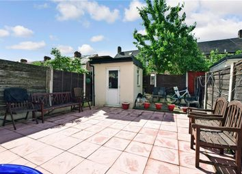 3 bed terraced house for sale in Langdon Road, East Ham, London E6
