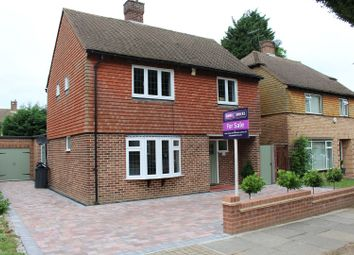 Thumbnail 4 bed detached house for sale in Oakley Drive, Bromley