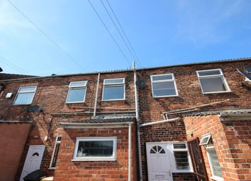 Thumbnail 3 bed flat to rent in Station Street, Swinton, Rotherham