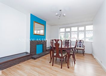 Thumbnail 3 bed terraced house to rent in Melbourne Way, Bush Hill Park, Enfield