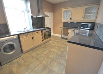 Thumbnail 3 bed terraced house to rent in Church Street, Great Harwood