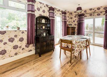 Thumbnail 4 bedroom detached house for sale in Moor Lane, Rowley Regis