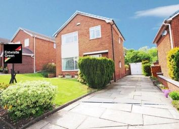 Thumbnail 3 bed detached house for sale in Durham Road, Wilpshire, Blackburn, Lancashire
