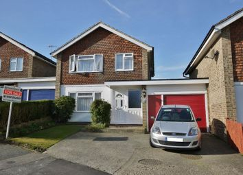 Thumbnail 3 bed detached house for sale in The Gill, Pembury, Tunbridge Wells