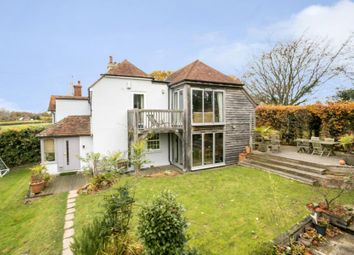 Thumbnail 4 bed detached house for sale in Cottenden Road, Stonegate, Wadhurst, East Sussex