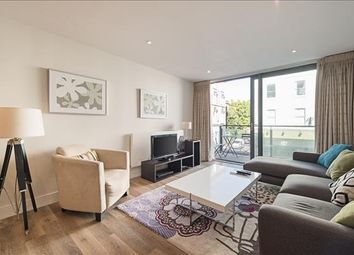 Thumbnail 2 bed property to rent in Ellesmere Court, Chelsea, London