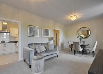 Thumbnail 2 bed flat for sale in Beck House, Twickenham Road, Isleworth